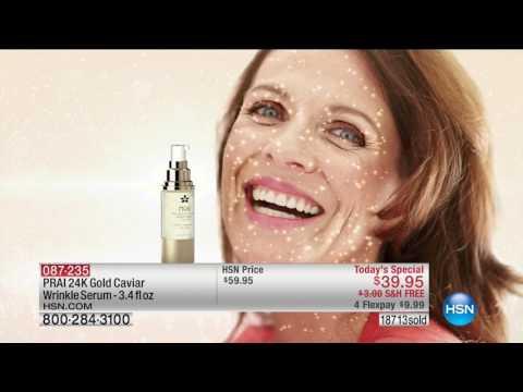 HSN   PRAI Beauty / Tweak-d Haircare 05.25.2017 - 04 PM