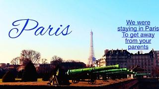 Paris is always a good idea 🇫🇷 Город ЛЮБВИ. ПАРИЖ(Любовь - лучшая косметика, но косметику купить легче. напишите please ,какие видео Вы хотели бы видеть на моем..., 2017-02-12T03:37:58.000Z)