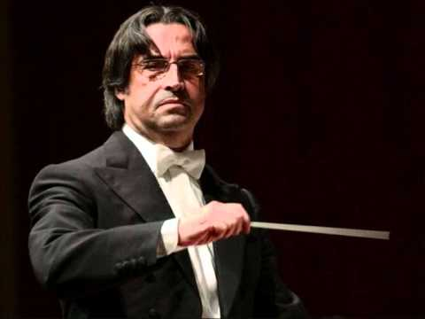 Elgar 'In the South' - Riccardo Muti / Philadelphia Orchestra