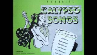 Lloyd Thomas - German Calypso
