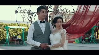 Wedding Свадьба Жалал-Абад 2018 ОМА студия