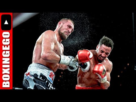 THE REALEST WARD VS KOVALEV II BREAKDOWN -LOW BLOW EXCUSES & FAKE CONTROVERSY -BOXINGEGO