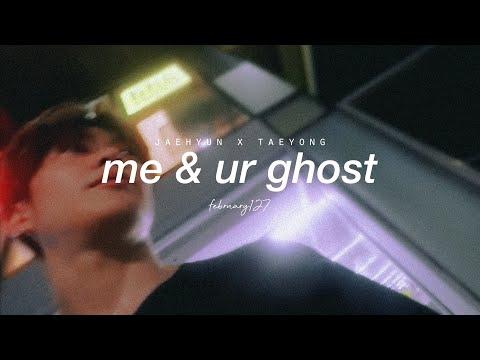 Me & Ur Ghost | Jaeyong
