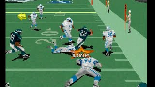 Madden 2002 | THROWBACK #1 PS1