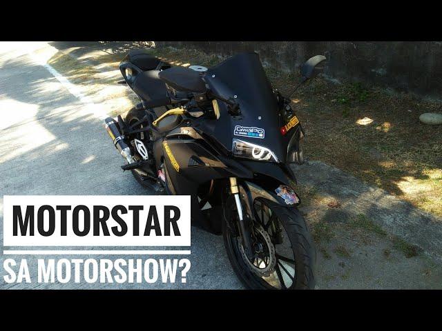 MOTORSTAR IN MOTORSHOW?? HAHAHAHAHA