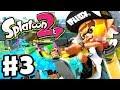 Splatoon 2 - Gameplay Walkthrough Part 3 - Splat Dualies! (Nintendo Switch)