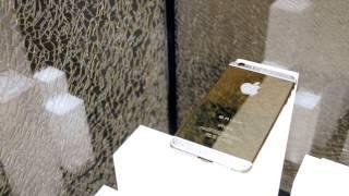 Brikk Launches Lux iPhone 6 Diamond Select