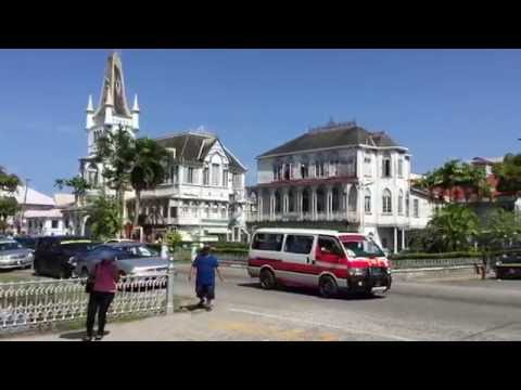 Guyana - Northern Coast