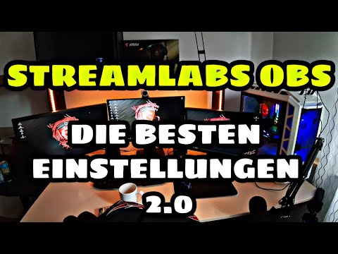 STREAMLABS OBS |