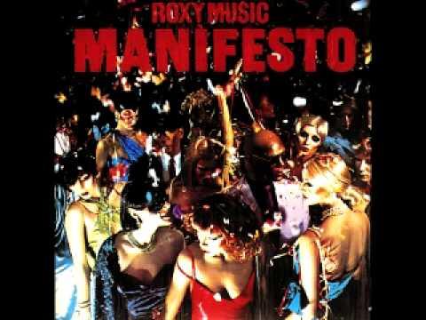 Roxy Music - Manifesto HQ