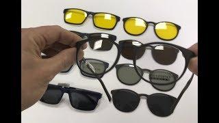 видео Модные очки для зрения, примеры с фото