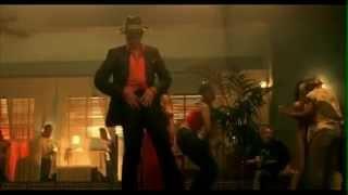 Michael Jackson and Chris Tucker Doing the Shmoney Dance