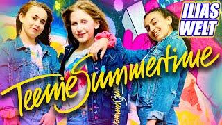 ILIAS WELT - Teenie Summertime (Official Video)