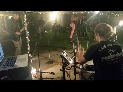 Anschluss Amor -  Live in Claremont, CA 11-19-16