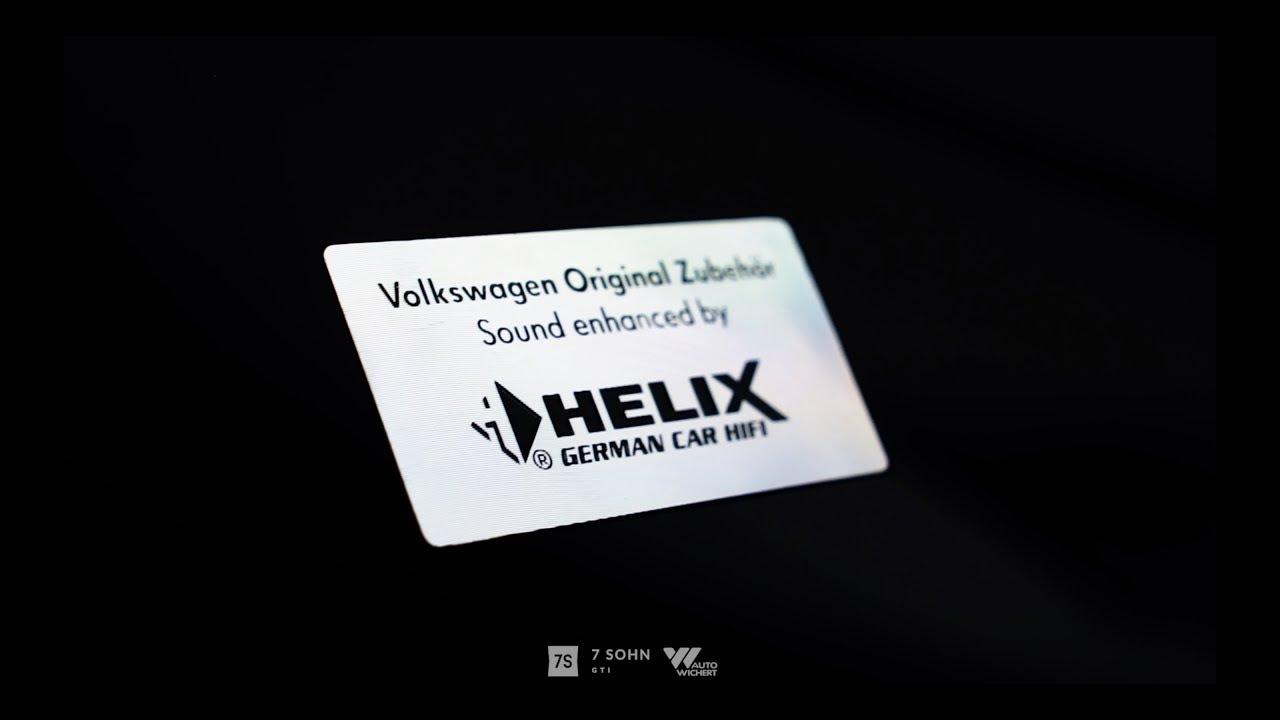 Helix Golf 7