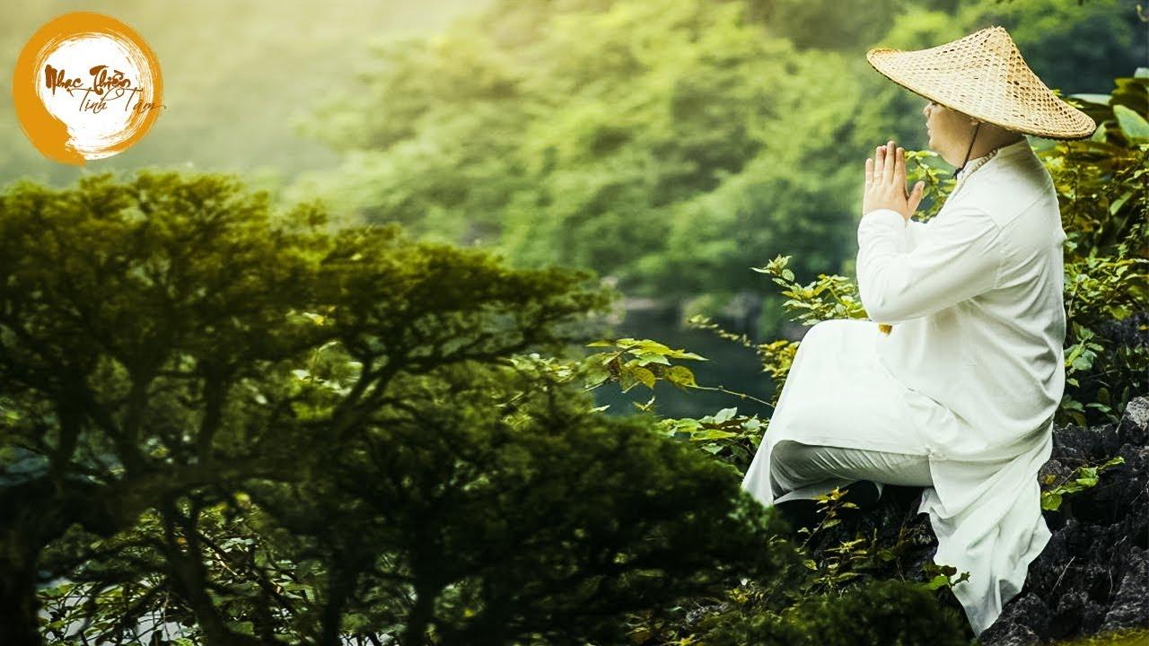 Nhạc không lời hay thư giản Giúp Thanh tịnh tâm dễ ngủ - Nhạc Thiền Mới Nhất