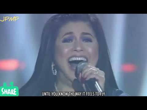 REGINE & MORISSETTE - Showdown of (Maria Carey Songs)