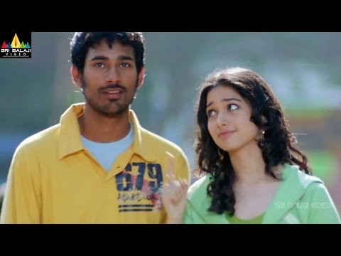 Happy Days Movie Comedy Scenes Back to Back | Telugu Comedy Scenes Latest