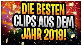 Die besten Fortnite Clips aus dem Jahr 2019 | Fortnite Highlights Deutsch