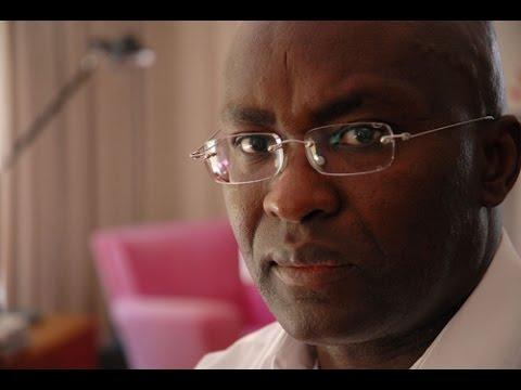 Achille MBEMBE dans le Journal Afrique de TV5MONDE
