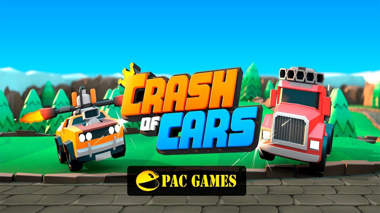 crash of cars fun multiplayer game youtube. Black Bedroom Furniture Sets. Home Design Ideas