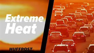 Extreme Heat Destroying Cities?