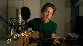 Taylor Swift - Lover (José Audisio Cover)