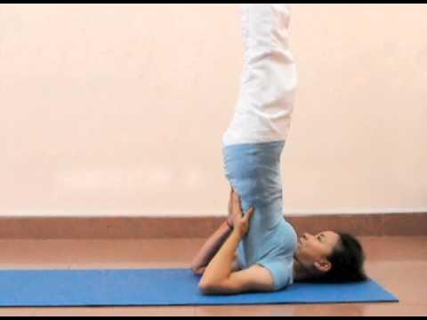 sivananda yoga  standard class sequence  youtube