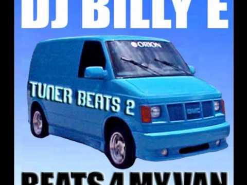Dj billy E- Ghetto Style Bass