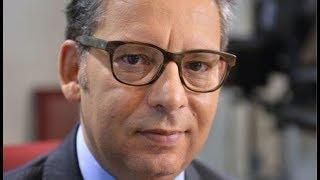 Frédéric Haziza boycotté par des Journalistes d'LCP !