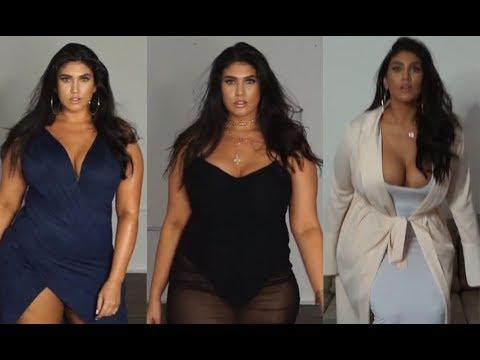 1cda484d677 Big Size Dress Best Models and Beautiful Dreses Lookbook curve fashion