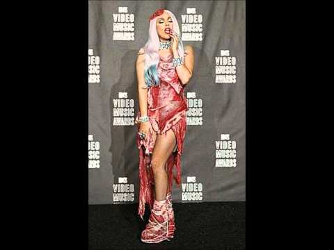 top 30 strangest lady gaga outfits