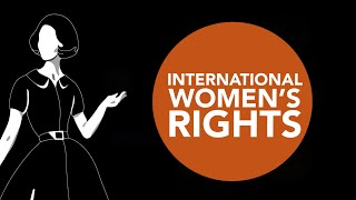 International Women's Day 2016 - Equal Means Equal Trailer