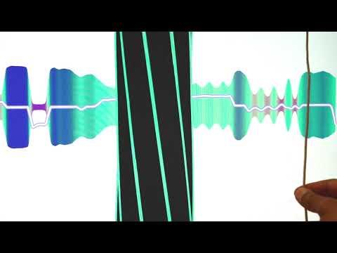 I/O Braid: Interactive Cords Using Touch-Sensing Textiles and Fiber Optics
