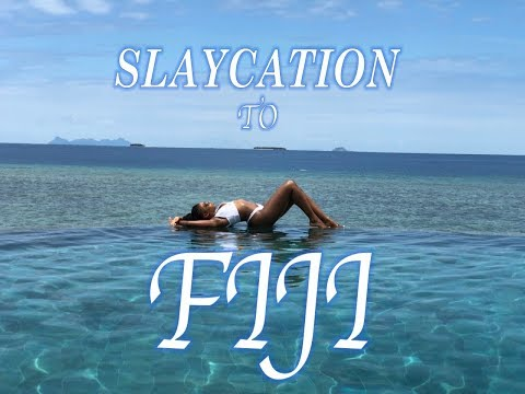 SLAYCATION: FIJI Ft. Sofitel Resort, Mala Mala Island, Nadi