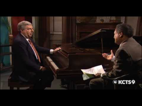 Marvin Hamlisch - Nobody Does It Better   CONVERSATIONS AT KCTS 9