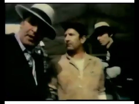 Autolite 'Gangsters' Commercial Vic Tayback, 1972