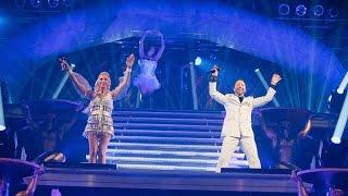 DJ BoBo - DANCING LAS VEGAS TOUR - Amazing Life (Dancing Las Vegas DVD: Track 13/28)