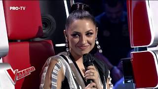 Renate&ampAndra&ampMadalina - Shallow Semifinala Vocea Romaniei 2018