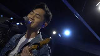MUSIC LIVE WITH FREDERICK CHENG ,2020.10.10鄭俊弘網上音樂會