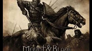 Mound And Blade Warband nasıl indirilir Nasıl Crack'lenir çözümü 2017   %100