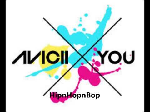 Avicii -X You (Ft. Wailin) (Vocal Radio Edit)