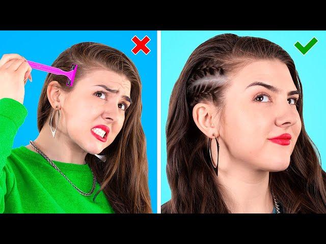 12 Peinados Geniales para Verte Hermosa en Cualquier Situación - Troom Troom Es