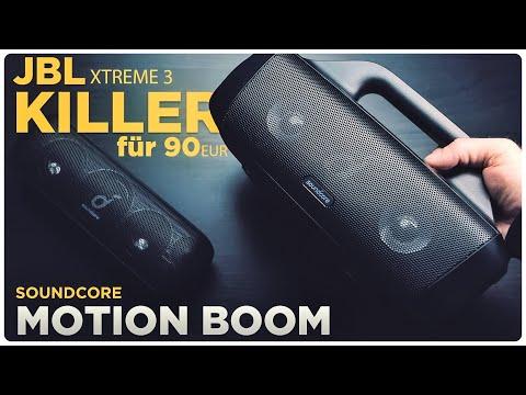 Soundcore Motion Boom