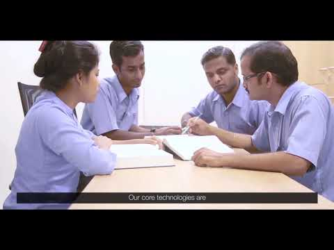 NRB Industrial Bearings- Corporate video(2018)