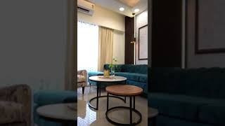 Home interiors in M3M Marina Ikonic.Get End to end home interiors by Lakkdworks @+91-9999381022