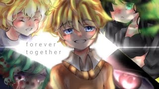 •Forever together | ESPECIAL 100K! | Parte 1 | Haruki's San