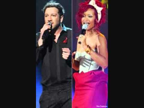 Matt Cardle and Rihanna - Unfaithful (Offical Video) X Factor 2010