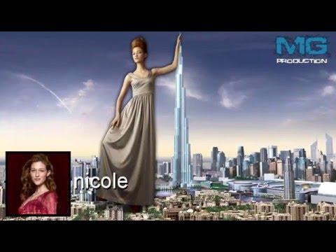 Meex&Giulio's Next Top Model 4 - Episode 7