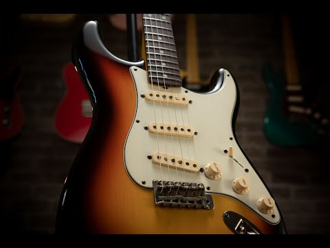 NAMM 2020 Collection - Macmull S-Classic